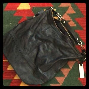 Beautiful black bag:) brand new never used